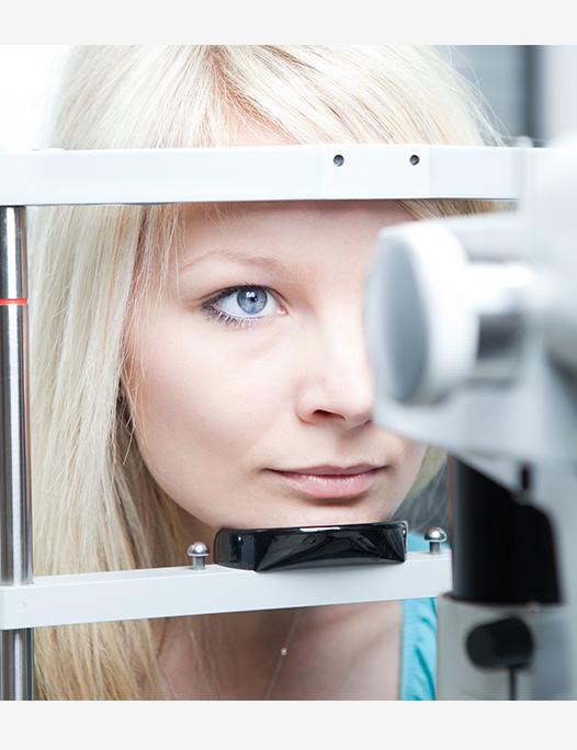 Øjenlaserbehandlinger