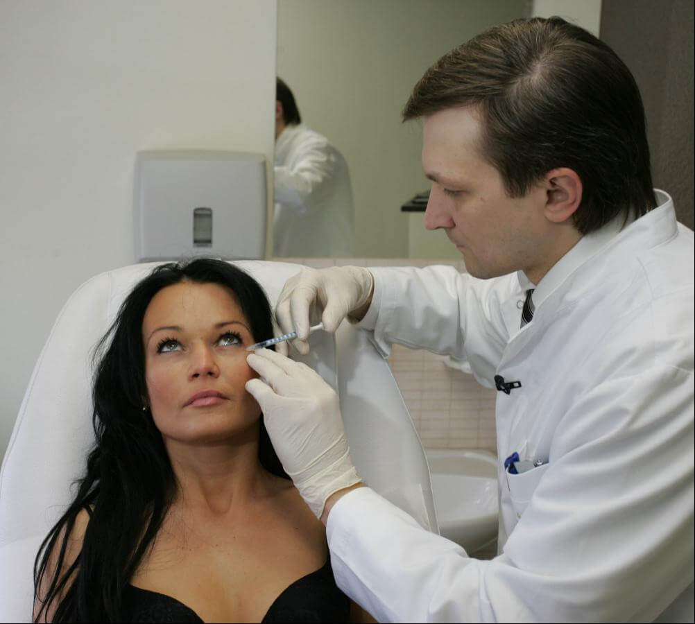 plastikkirurgi litauen linse